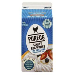 Egg Whites Simply 6 X 500Ml