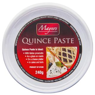 Quince Paste Mayer 240Gm