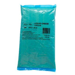Cheese Liquid Cheddar 1Kg