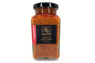 Goan Tomato Kasundi 375G
