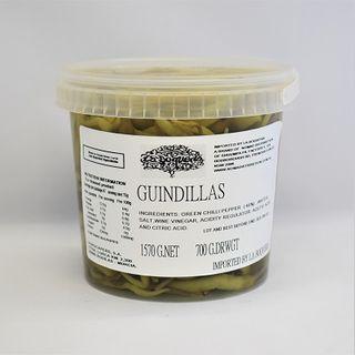Guindillas 1.5Kg