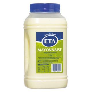 Mayonnaise Ezygrip 3.5Kg Eta