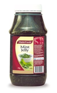 Mint Jelly 3Kg Masterfoods