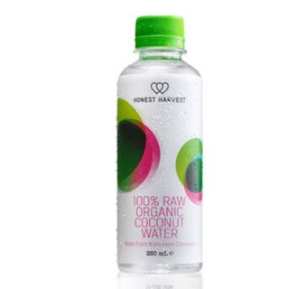 WATER COCONUT CHILLED ORGANIC 12X250ML