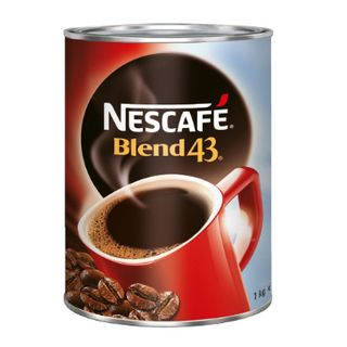 COFFEE BLEND 43 1KG