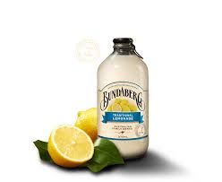 BUNDABERG TRADITIONAL LEMONADE 375ML X 12