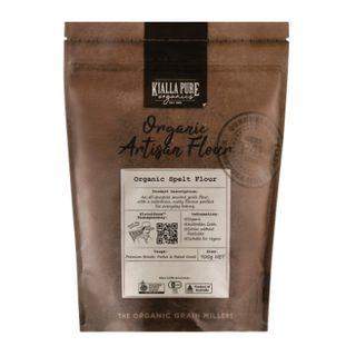 Kialla Organic Spelt Flour 700Gm X 12