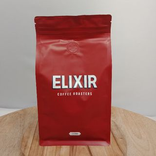 COFFEE BEANS PREMIUM BLEND 500GM ELIXIR