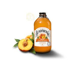 BUNDABERG PEACH 375ML X 12