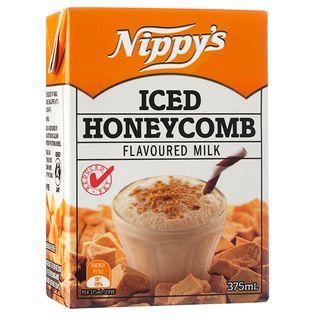 Nippys Iced Honeycomb 375Mlx24 Ctn