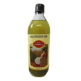 Oil Grapeseed 1Lt