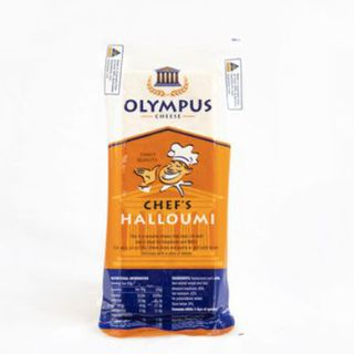 Cheese Haloumi Chefs R/W App 1Kg