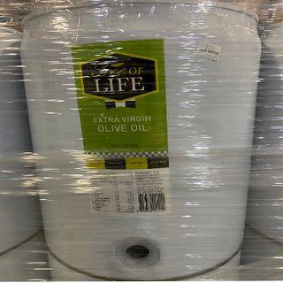 Oil Extra Virgin Olive 20Ltr Tree Of Lif