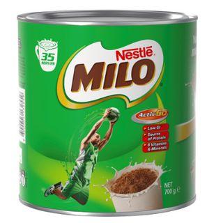 Milo 700G