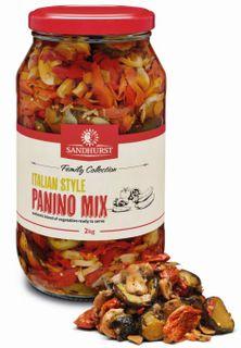Panino Mix 2Kg Sandhurst