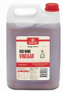Red Wine Vinegar 5L Sandhurst