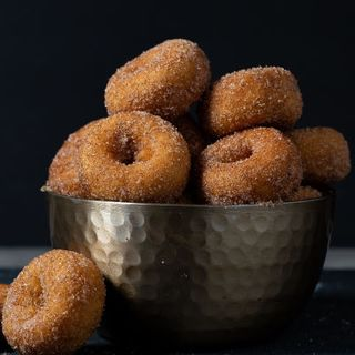 @ Donuts Mini Bulk Approx 420 X 12G