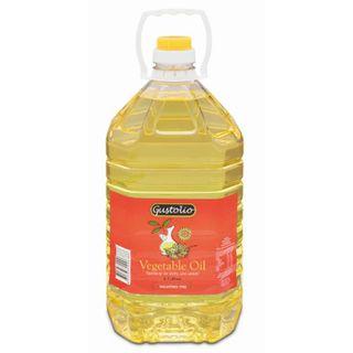 OIL VEGETABLE GUSTOLIO 5LTR SANDHURST