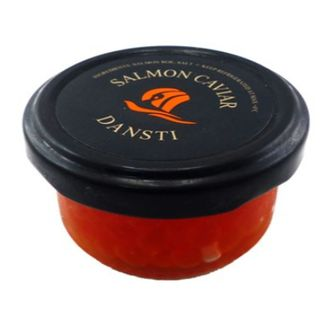 Caviar Salmon  Keta 50G