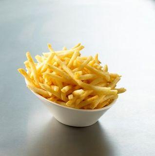 Fries 7Mm Shoestring 12Kg Edgell