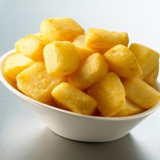 Potato Rustic Cut 2Kg Edgell
