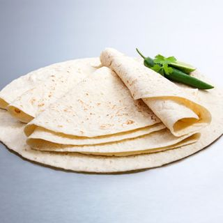 TORTILLA FLOUR 10INCH PKT12 CULINARY SELECT