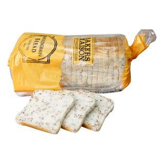 Bread Loaf Multigrain Sliced GF 2 X 1.2Kg