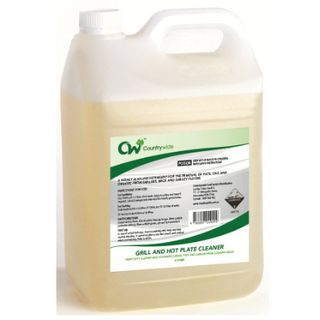 OVEN & GRILL CLEANER 5LT POLO CITRUS
