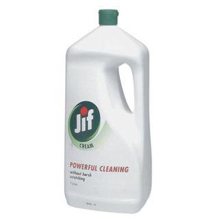 JIF CREAM CLEANER 2LT