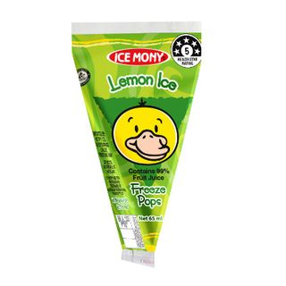 Ait Ice Mony Lemon Ice (65Mlx72)