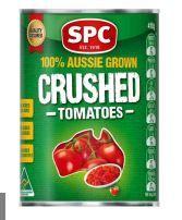 Crushed Tomato 810Gm Spc Ardmona