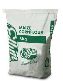 Cornflour G/F Maize Edlyn 5Kg