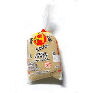 Hafz Fish Paste 330G Hakka