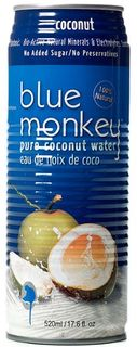 Water Coconut Pure Can 24 X 520Ml