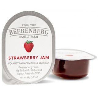Beerenberg 14Gx288  Strawerry Jam