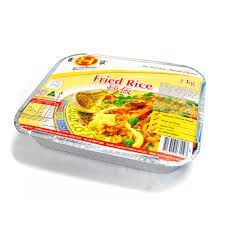 FRIED RICE G/F TRADITIONAL 2KG HAKKA