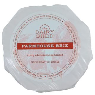 CHEESE BRIE FARMHOUSE APP 1.1KG