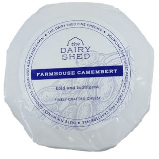 CHEESE CAMEMBERT FARMHOUSE APP 1.1KG