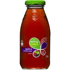 JUICE APPLE BLACKCURRANT GLASS 24 X 375ML