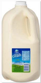 CREAM THICKENED 5LT