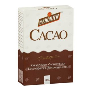 COCOA POWDER 125G
