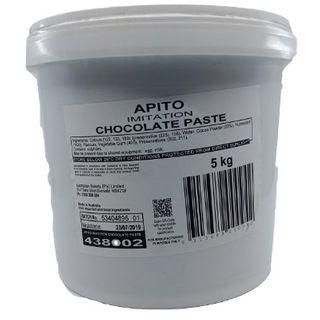 Chocolate Paste Pail Apito 5Kg