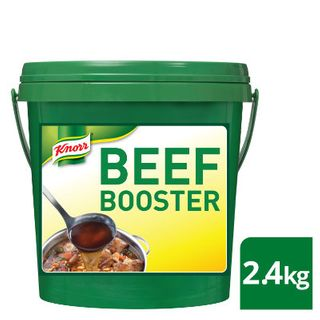 Booster Knorr Beef G/F 2.4Kg