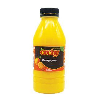 Juice Orange Nas Poptop 8 X 500Ml
