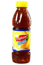 LIPTONICE LEMON PET 500MLX12