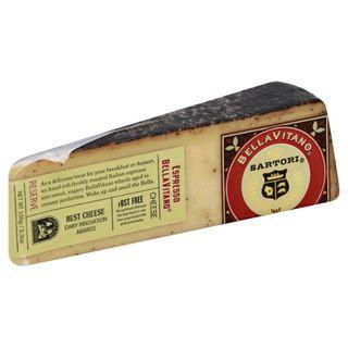 Bellavitano Espresso Cheese 150Gm