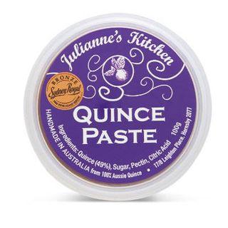 Julianne Quince Paste 100Gm