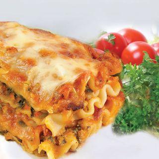 Lasagne Vegetable 2.2Kg Allied Chef