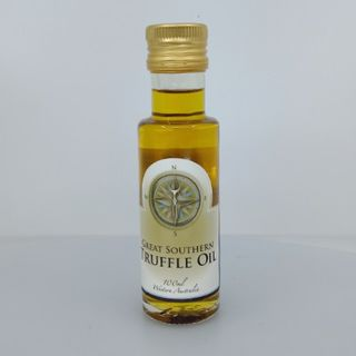 TRUFFLE OIL 100ML GREAT SOUTHERN TRUFFLE