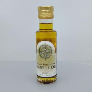 Truffle Oil 100Ml Great Southern Truffle